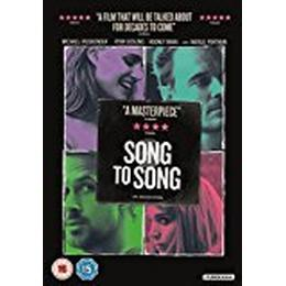 Song To Song (PKA Weightless) [DVD]